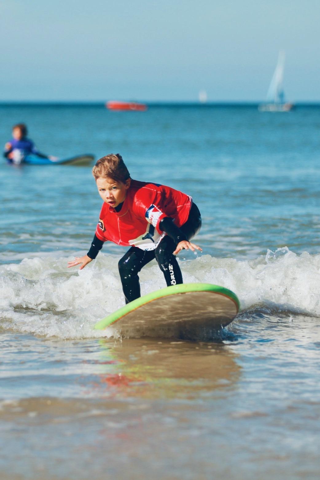 Passion du surf