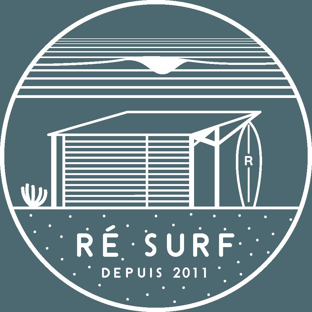 RÉ SURF