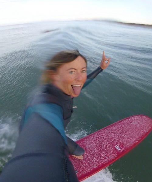 Marie de Ré Surf
